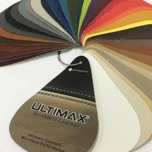 Swatch - Ultimax Synthetic Leather Range