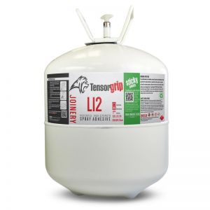 TensorGrip® L12 High-Build High-Strength Web Adhesive (Canister)