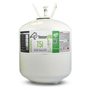 TensorGrip® T51 Hi-Temp Re-Trimming Adhesive (Canister)