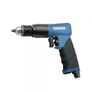 SUMAKE 3/8 inch Air Reversible Drill (1800rpm)