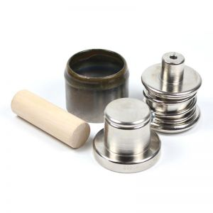 2 Piece Button Die & Cutter Set