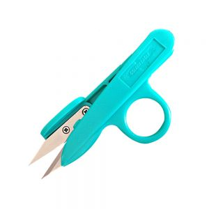 Plastic Handle Thread Nippers
