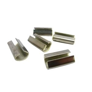 #4452 Paper Coated Bent Wire (BW) Clips