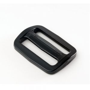 Tri-Glide Strap Adjuster Buckle 25-50mm