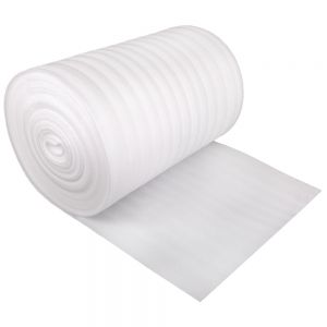 EPE30 Closed Cell Expanded Polyethylene Foam Roll (1200mm wide)
