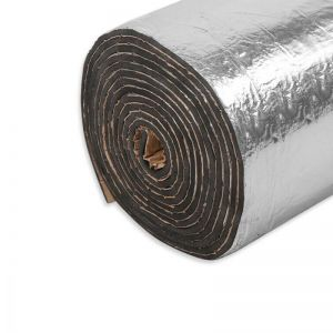IXPE Closed Cell Polyolefin Insulation Foil Foam Roll (1000mm wide)
