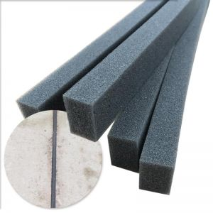 Quick-Form Foam Strips for Expansion Joints & Caulking