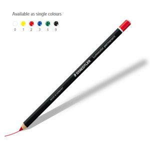 STAEDTLER® Lumocolor® Chinagraph Pencils