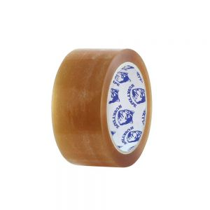 Husky™ Clear Packaging Tape 48mm
