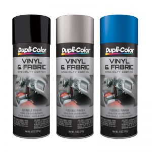 Dupli-Color® Vinyl & Fabric Paint