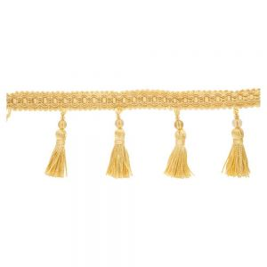 Tassel Fringe 64mm (8.2m/Pack)