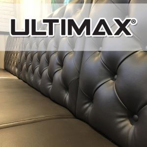 Ultimax Synthetic Leather Range (with Suede Backing)